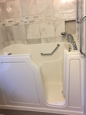 Accessible Bathtub in Frederick by Independent Home Products, LLC
