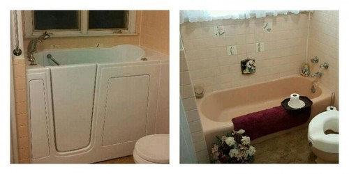 Walk in Tub Installation in Colorado Springs, CO
