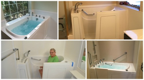 Walk in Tubs Installation in CO
